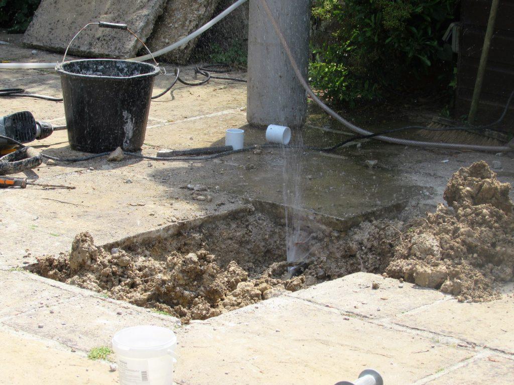 ADI Leak Detection Experts In TOWN